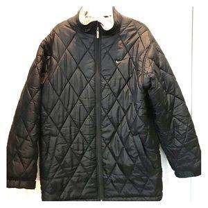 Men's Nike Puffer Jacket
